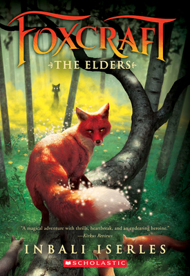 The Elders (Foxcraft, Book 2) Cover Image