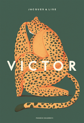 Victor Cover Image