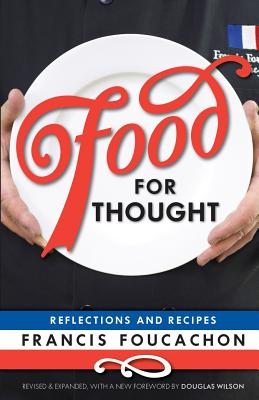 Food for Thought: Reflections and Recipes Cover Image