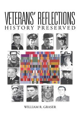 Veterans' Reflections cover art