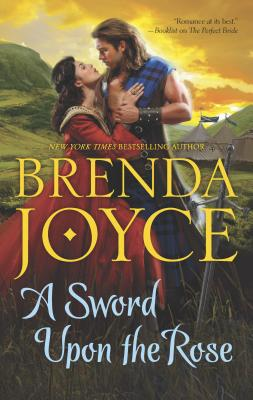 A Sword Upon the Rose Cover
