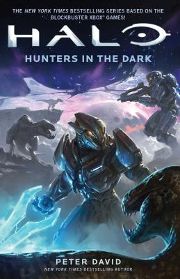 Halo: Hunters in the Dark Cover Image