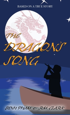The Dragon's Song Cover Image