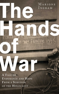 The Hands of War Cover