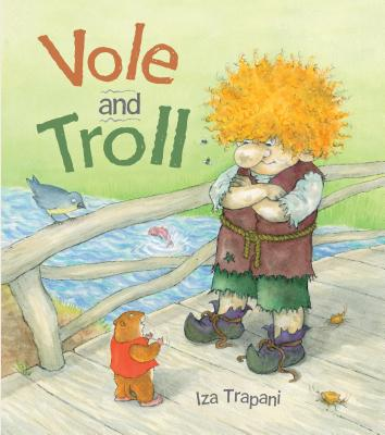 Vole and Troll Cover Image
