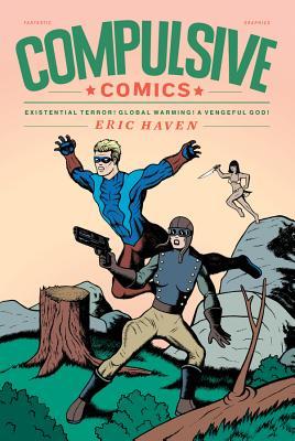 Compulsive Comics Cover Image