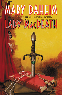 Lady MacDeath: A Novel (Bed-and-Breakfast Mysteries #32) Cover Image