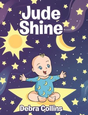Jude Shine Cover Image