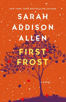 Cover for First Frost