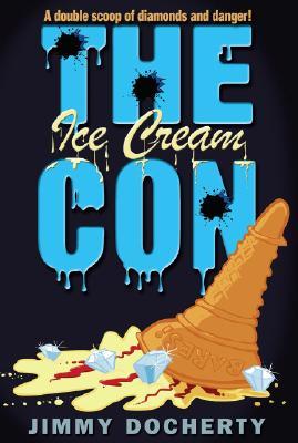 The Ice Cream Con Cover
