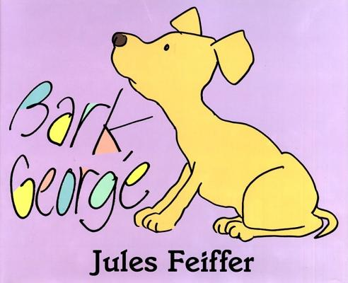 Bark, George Cover