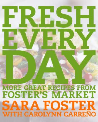 Fresh Every Day Cover