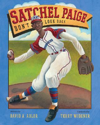Satchel Paige Cover