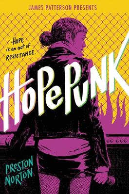 Hopepunk Cover Image