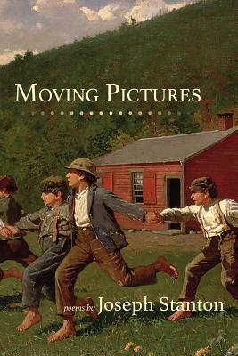 Moving Pictures Cover Image