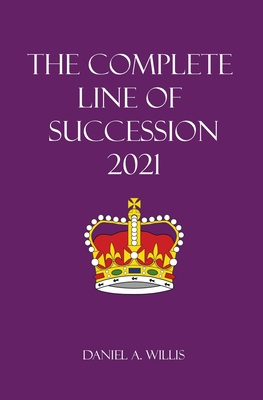 The 2021 Complete Line of Succession Cover Image