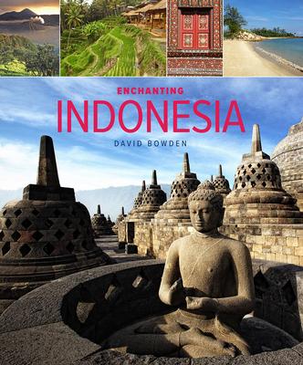 Enchanting Indonesia (Enchanting Asia #20) Cover Image