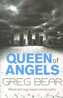 Queen of Angels Cover