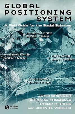 Global Positioning System: A Field Guide for the Social Sciences Cover Image