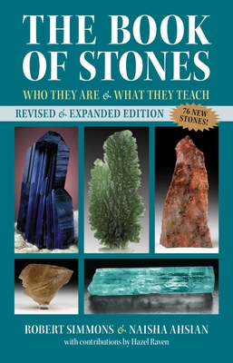 The Book of Stones: Who They Are and What They Teach Cover Image