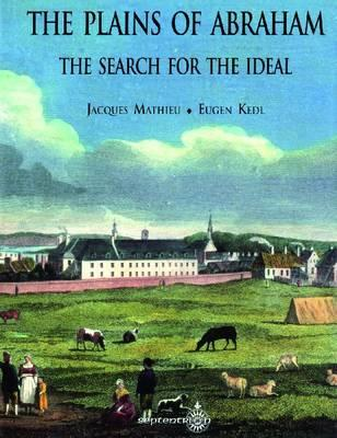 The Plains of Abraham: The Search for the Ideal Cover Image