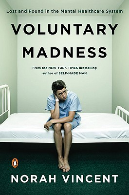 Voluntary Madness Cover