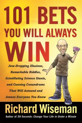 Cover for 101 Bets You Will Always Win