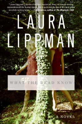 What the Dead Know Cover Image
