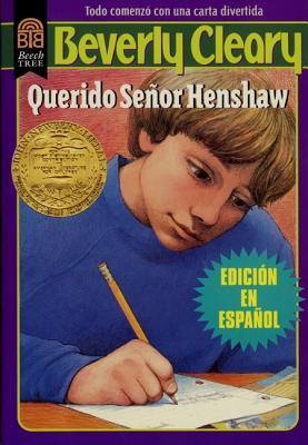 Cover for Querido Señor Henshaw