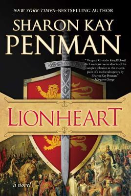 Lionheart Cover
