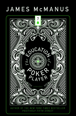 The Education of a Poker Player Cover Image