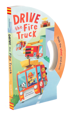 Drive the Fire Truck Cover Image