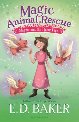 Cover for Magic Animal Rescue 4