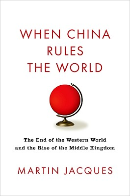When China Rules the World Cover