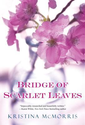 Bridge of Scarlet Leaves Cover