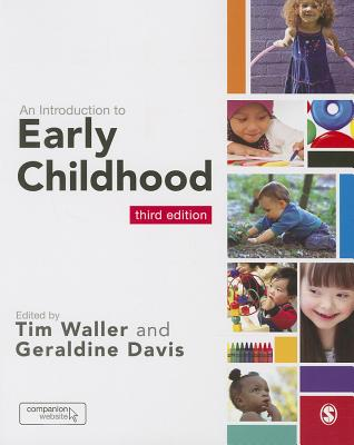 An Introduction to Early Childhood Cover Image