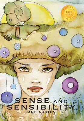 Sense and Sensibility (1000 Copy Limited Edition) Cover Image