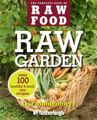 Raw Garden Cover