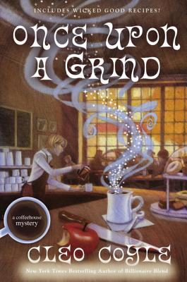 Once Upon a Grind Cover Image