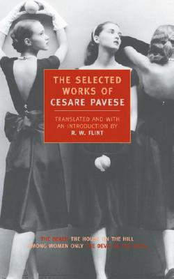 Selected Works of Cesare Pavese Cover Image