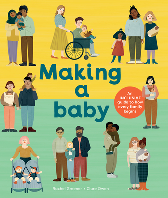 Making a Baby Cover Image