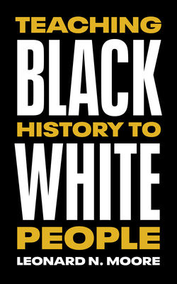 Teaching Black History to White People Cover Image