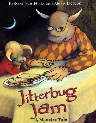 Jitterbug Jam Cover