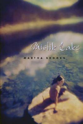 Mistik Lake Cover