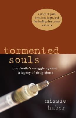 Tormented Souls Cover