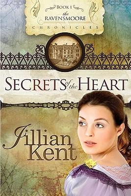 Secrets of the Heart Cover
