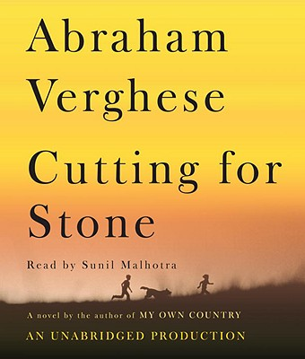Cutting for Stone Cover Image