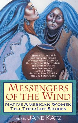 Messengers of the Wind Cover