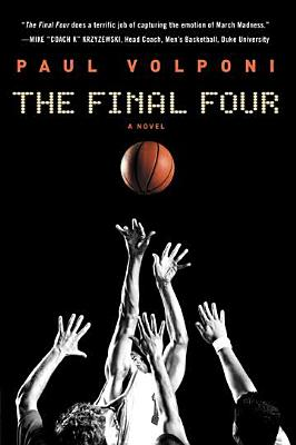 The Final Four Cover Image