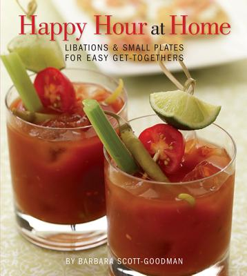 Happy Hour at Home Cover